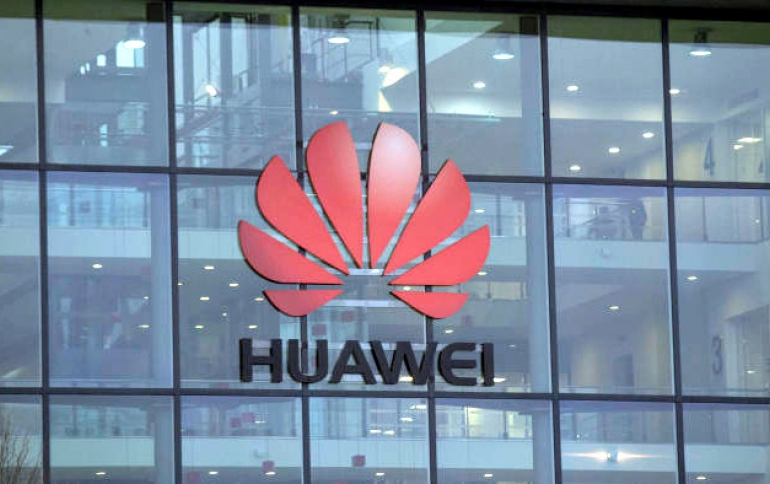 FCC Proposes Cutting Off Funds for ZTE, Huawei