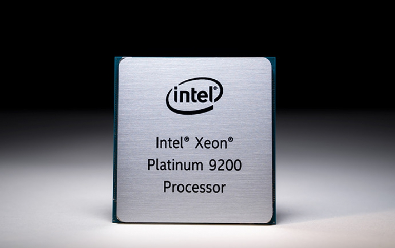 Intel Cooper Lake Xeon Scalable Processors Feature Up to 56 Processor Cores
