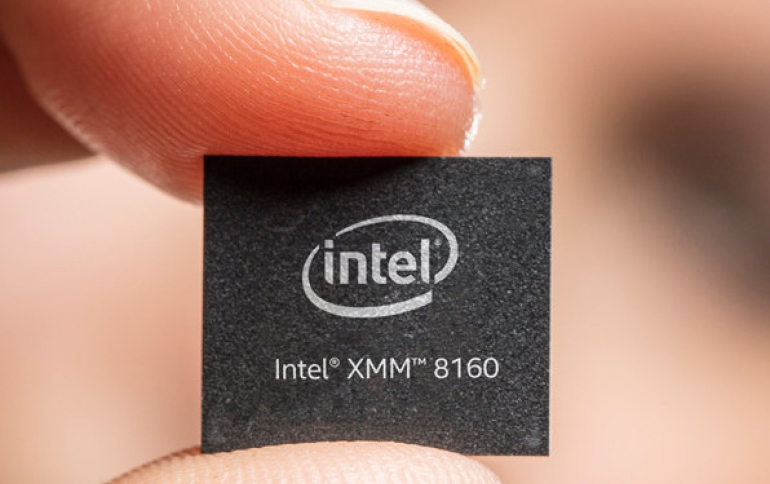 Intel Says Qualcomm's Behavior Forced Company Out of Modem Business