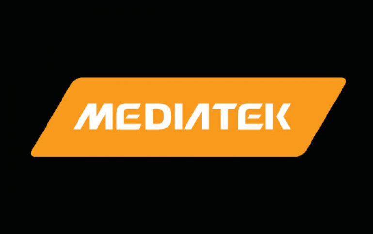 MediaTek Delivers 7nm 112G Long Range SerDes IP for ASIC Services