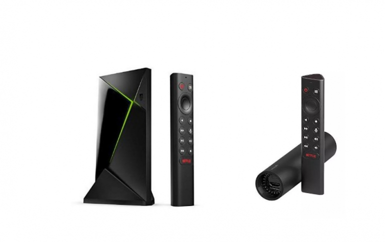 Upcoming Nvidia Shield TV Pro and Shield TV Devices Appeared Online