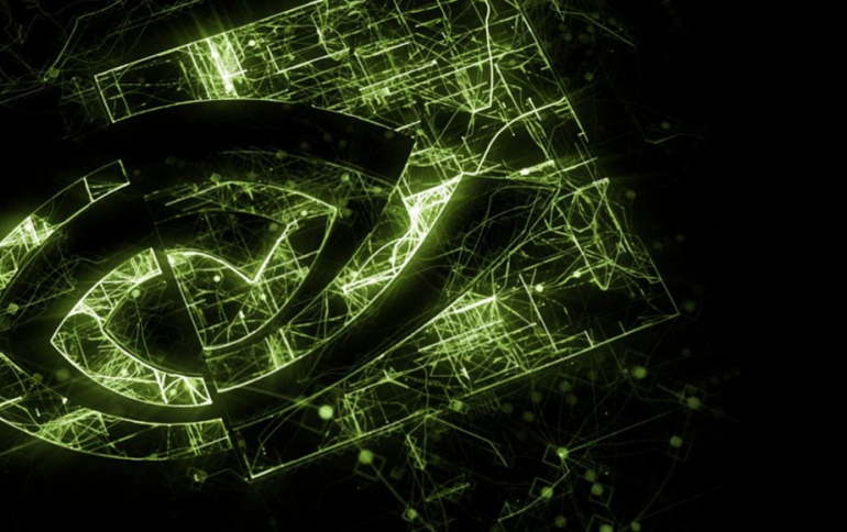 Nvidia's Outlook Fails to Impress Following High Quarterly Sales