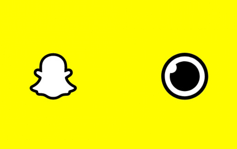 Snap Added 7M Users in Q3