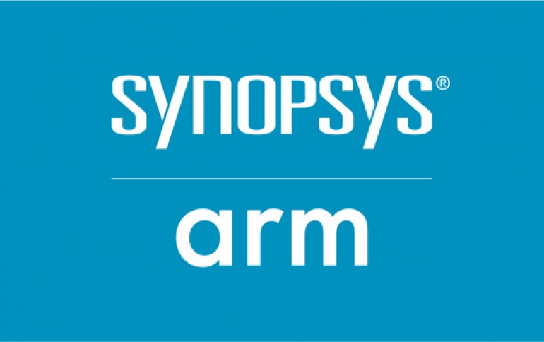 "Synopsys, Arm, and Samsung Foundry Enable Development of Next-Generation Arm ""Hercules"" Processor on 5LPE Process"