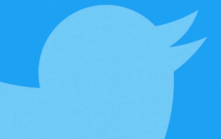 Twitter Says User Data May Have Been Used for Advertising