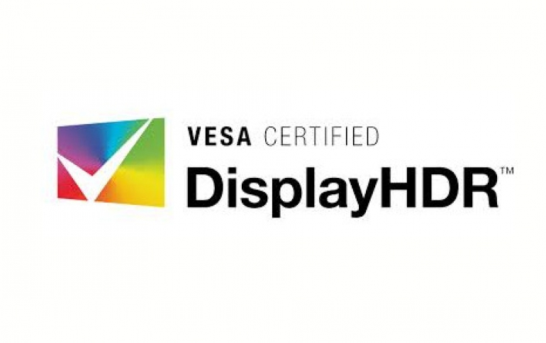 DisplayHDR Standard Updated With Tighter Specifications and New DisplayHDR 1400 Performance Level