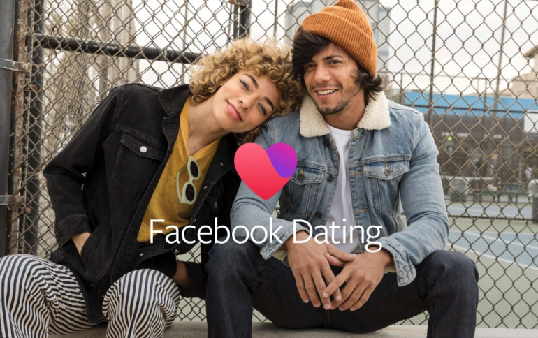 Facebook Does the Obvious, Launches a Dating Service