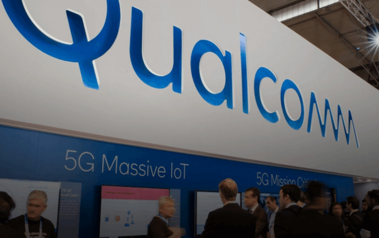 In a Win For Qualcomm, China Halts Sales of Some iPhones