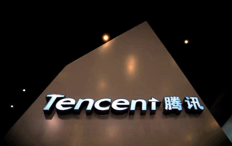 Tencent Could Work With Nintendo on Games for the U.S. Market
