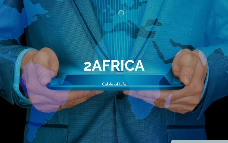 Facebook Works With Telecoms on 2Africa Subsea Cable for Future Internet Connectivity