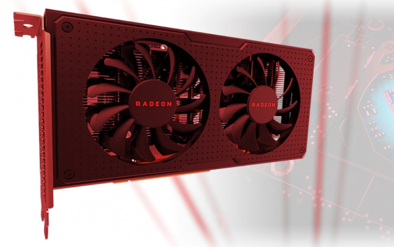 AMD Launches the Radeon RX 590 GME in China