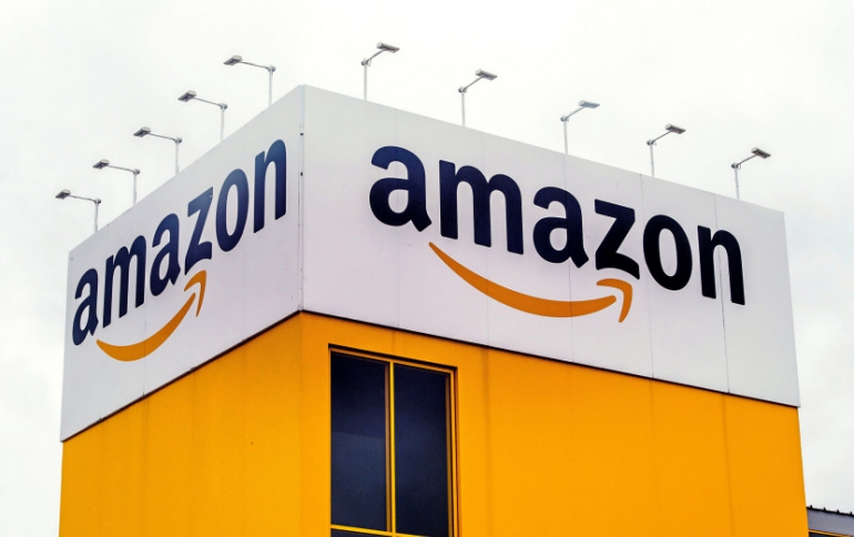 Amazon Stores Could Expand to Germany: report