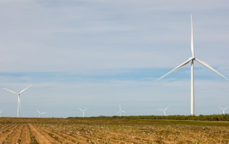 Amazon Continues Investments in Wind and Solar Projects in Australia, Europe, and the US