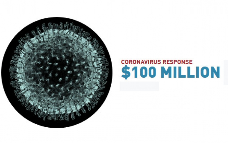 Bill Melinda Gates Foundation Donate $100 Million To Coronavirus Vaccine Research
