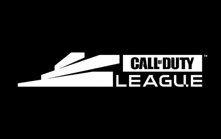Call of Duty League Matches Will be Online-only