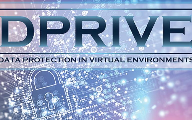DARPA Wants to Build Novel Hardware For Fully Homomorphic Encryption Computations