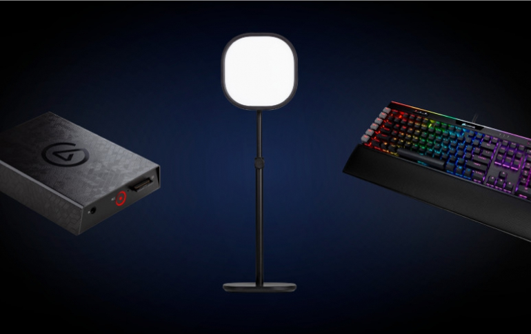 Elgato and CORSAIR Launch New Products at CES 2020