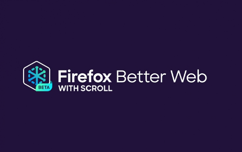 Scroll Partners With Firefox to Build a Better Internet
