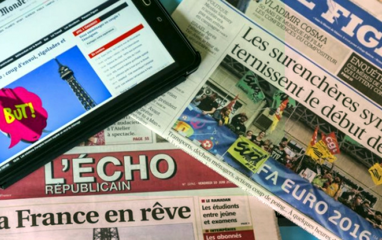 French Regulator Imposes Interim Measures on Google For News Publishing Rights