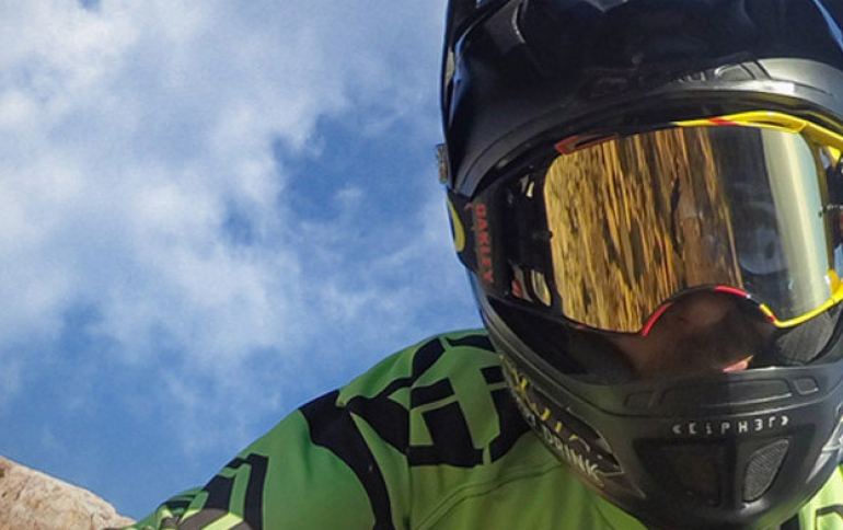 GoPro Announces Global Restructuring, Withdraws 2020 Guidance Due to COVID-19 Impact