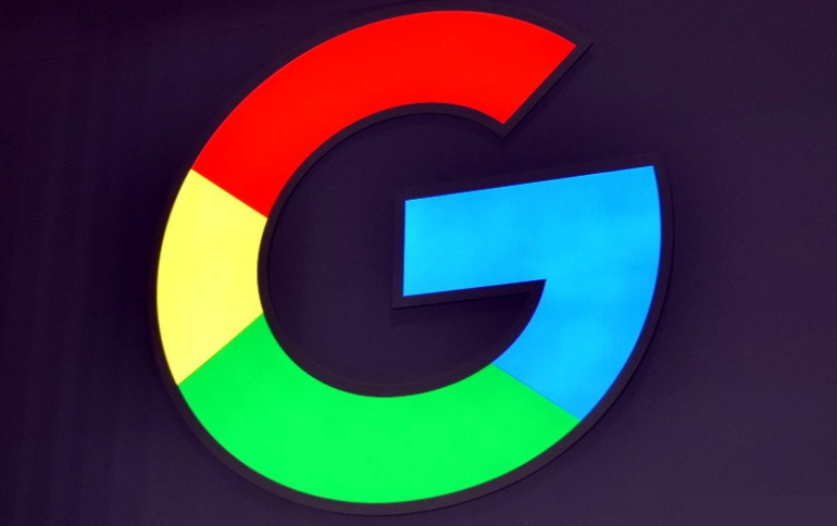 Google to Face Government Antitrust Suits, WSJ Reports