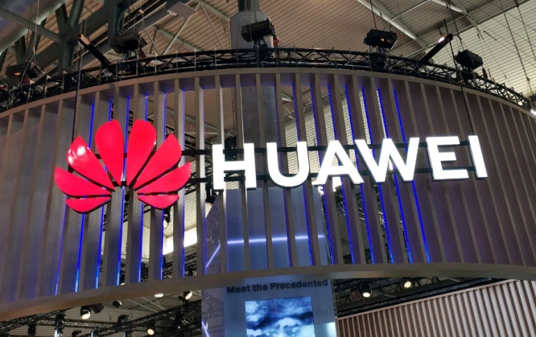 U.S. Drafts Rules to Allow Huawei and U.S. Companies Work Together on 5G Standards
