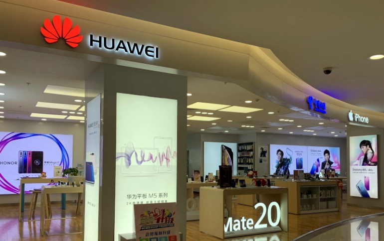 Q1 Smartphone Shipments in China Were Down 18% Year on Year