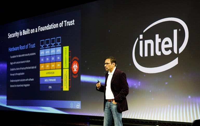 RSA 2020: Intel Announces Compute Lifecycle Assurance Momentum, Previews New Security Capabilities