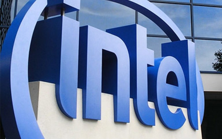 Intel CFO Talks About Coronavirus Outbreak, Manufacturing Process Progress