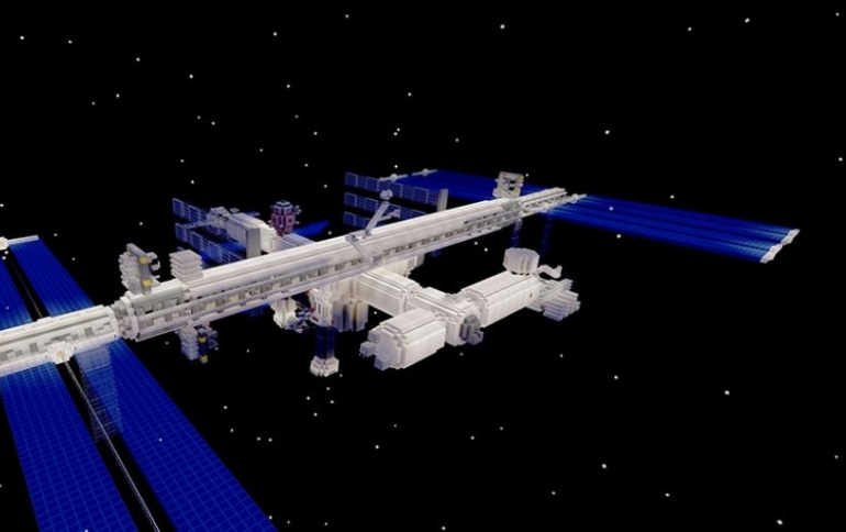 Microsoft Offers Free Educational Content in Minecraft Marketplace