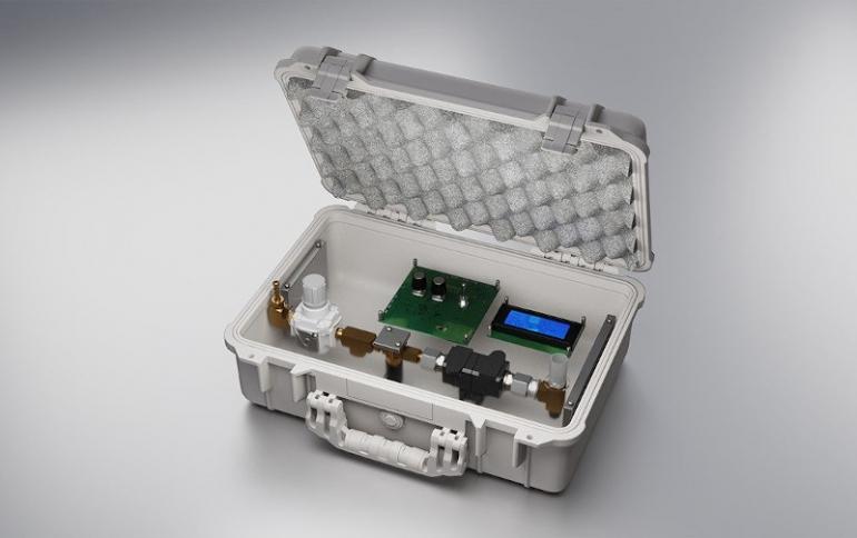 NVIDIA Scientist Releases Low-Cost, Open-Source Ventilator Design