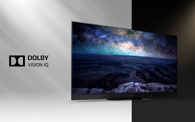 Panasonic Unveils Its OLED, LCD TV and Soundbar Range For 2020