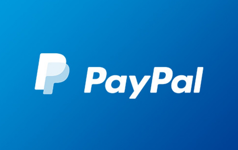 Paypal Patches High-severity Password Vulnerability