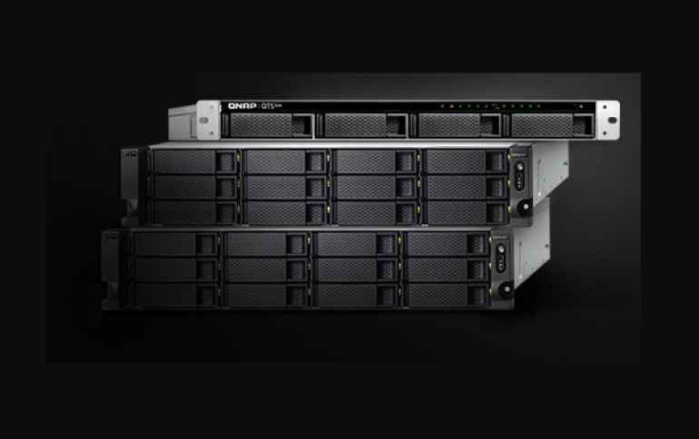 QNAP Introduces New ZFS-based QuTS hero Operating System and Enterprise QuTS hero NAS