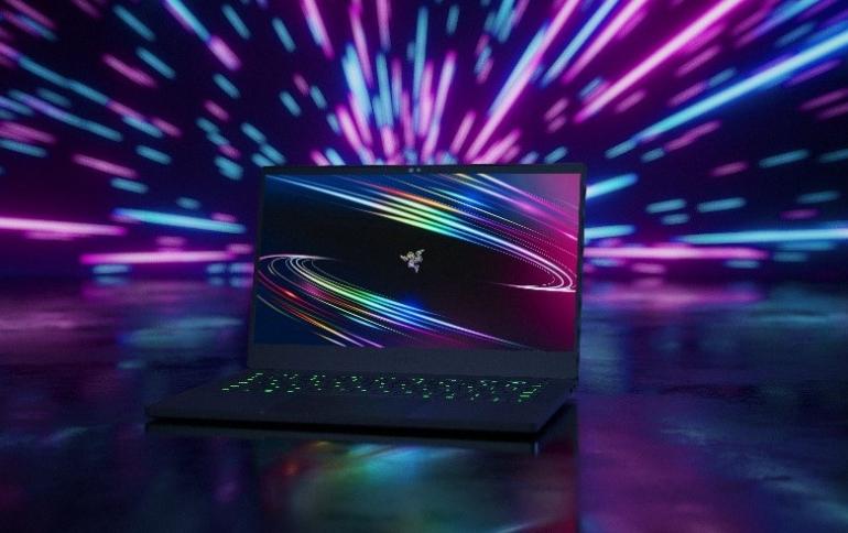 New Razer Blade Stealth 13 Laptop has an 120Hz Display