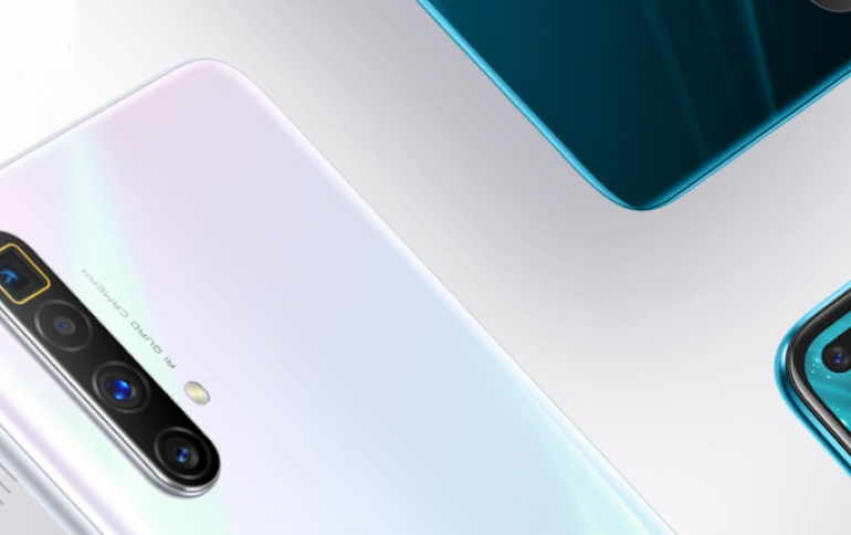 Realme X3 Superzoom  Coming in Europe For €499