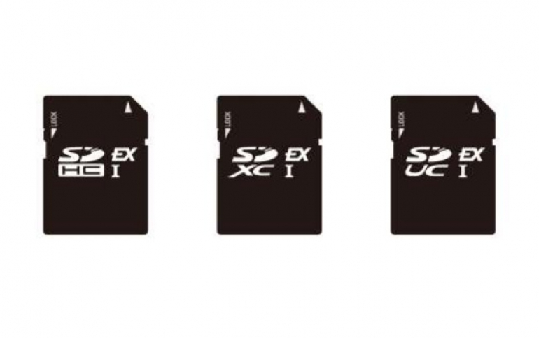 SD Express Delivers New Gigabyte Speeds For SD Memory Cards