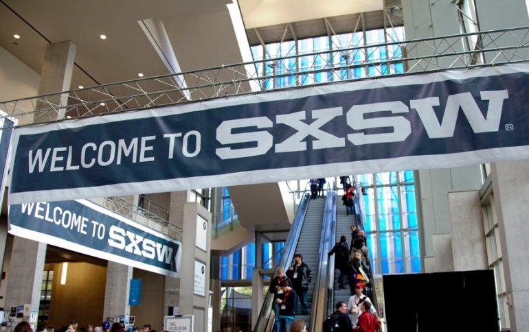Apple, Netflix Drop Out of SXSW Conference Over Coronavirus Outbreak
