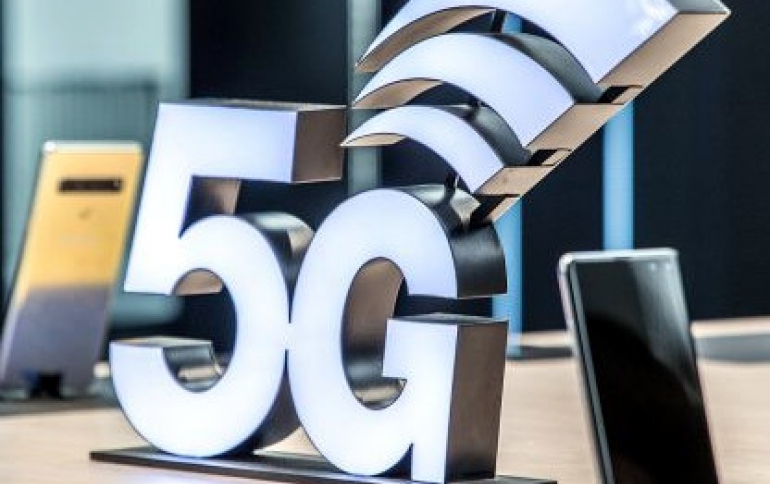 Samsung Buys Network Services Provider TeleWorld Solutions to Accelerate U.S. 5G Network Expansion