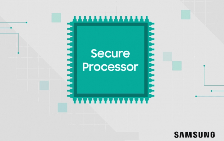 Samsung Says Your Galaxy S20's Secure Processor Protects it Against Hardware Attacks