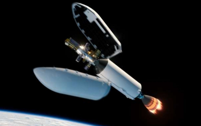 SpaceX Releases Guide For Potential Satellite Customers