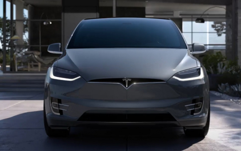 "Tesla Claims There is No ""Unintended Acceleration"" in Its Vehicles"