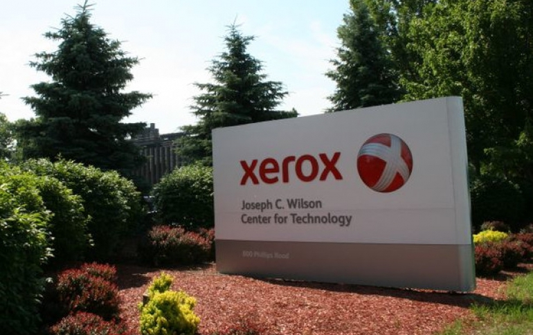 Xerox to Nominate Full Slate of Directors for Election at HP's 2020 Annual Meeting