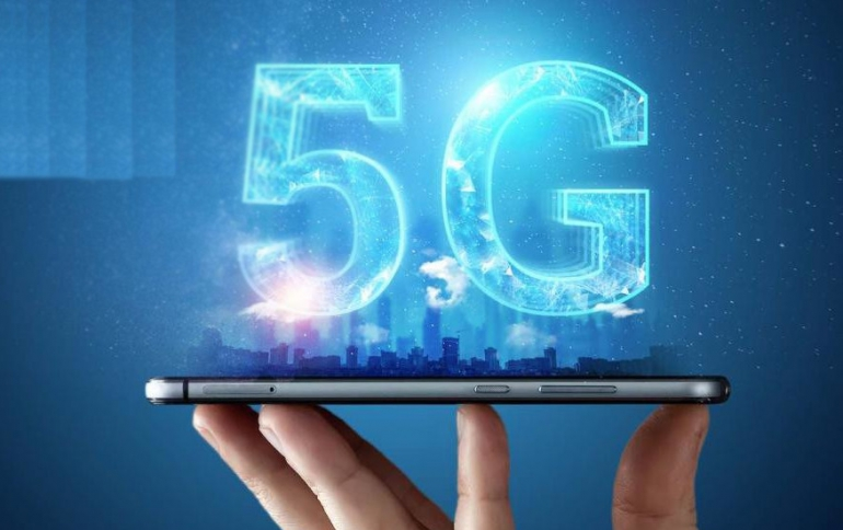 5G Smartphone Sales in the US Accounted For Less Than 1% of Devices in 2019