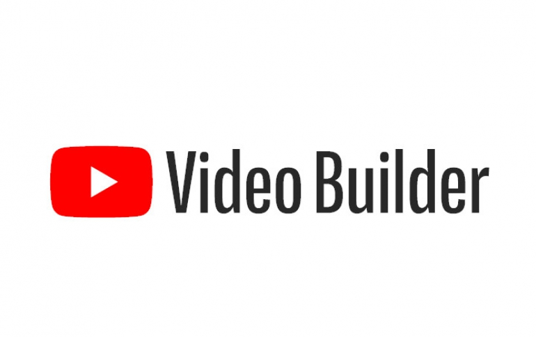 Google to Launch Free YouTube Video Builder