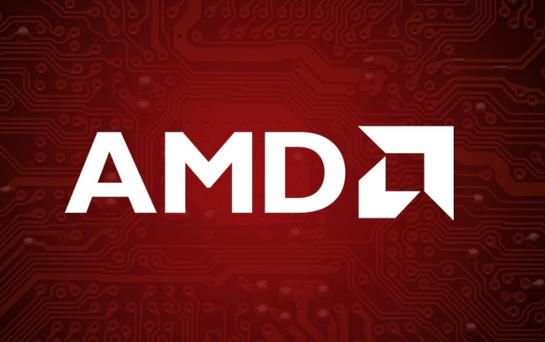 AMD Reports Theft of Graphics-related IP