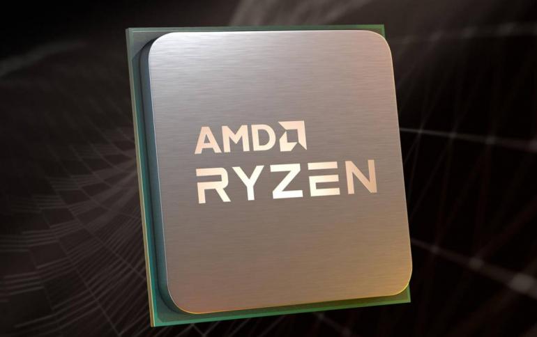AMD Announces Ryzen 4000 APUs