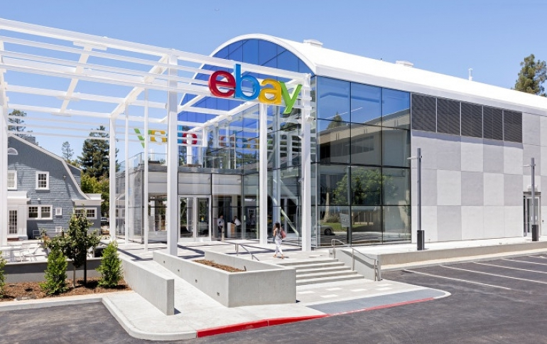 """eBay Launches """"Up & Running"""" To Bring Small Businesses Online"""