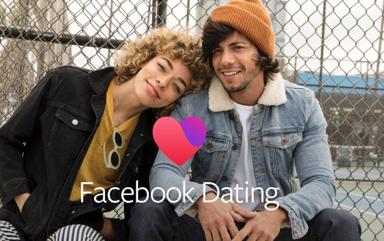 Ireland's Data Protection Regulators Block Launch of Facebook's Dating Feature