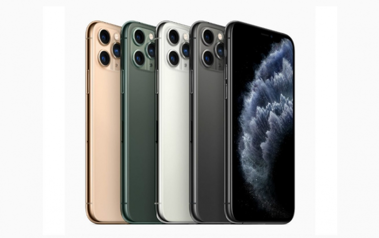 iPhone 11 Pro Doubles Radiation Exposure Deemed Safe for Consumers: report